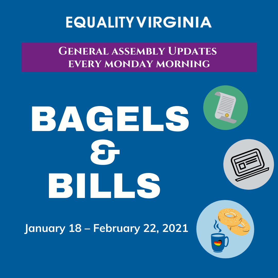 Bagels and Bills