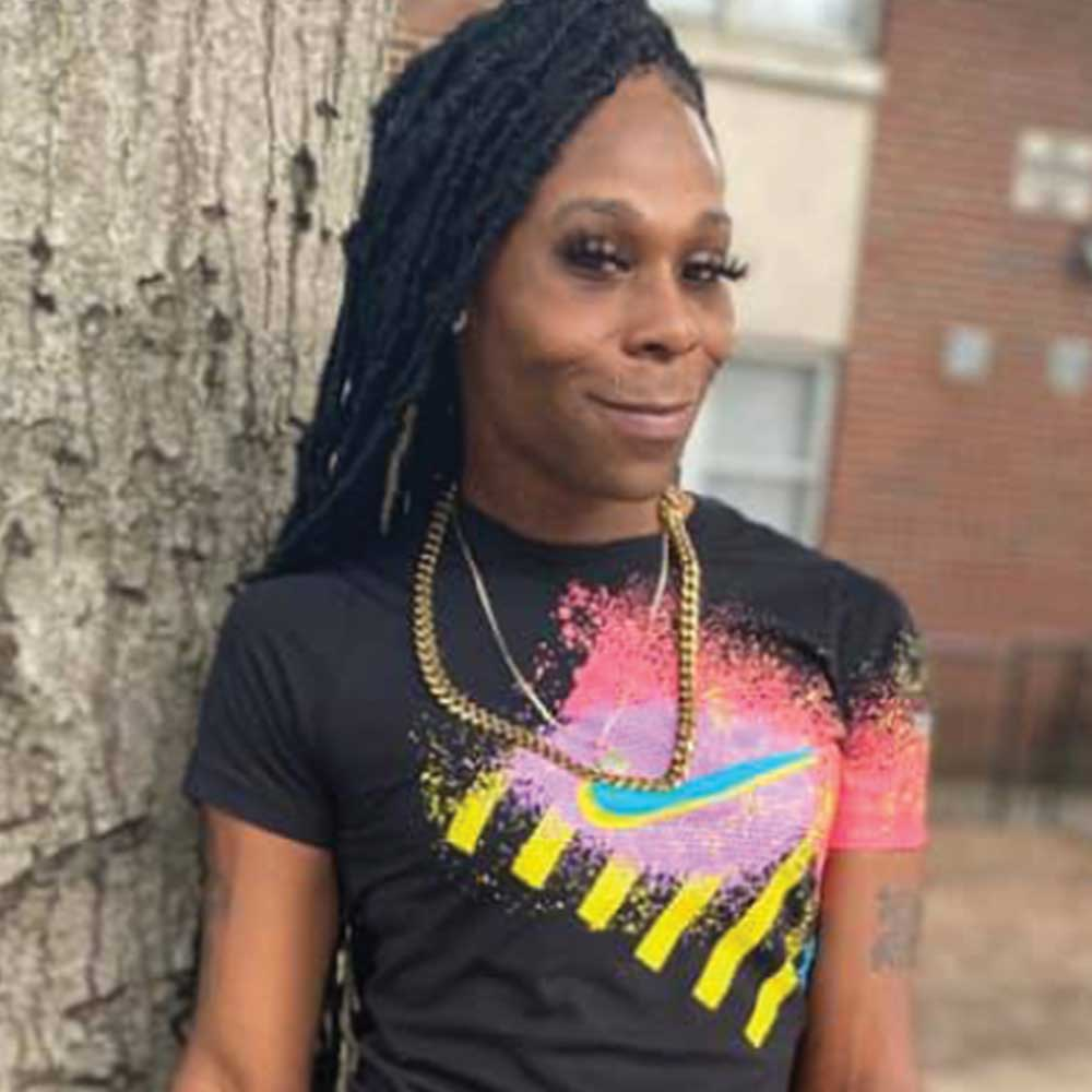 Black Trans Woman Chae'Meshia Simms Killed in Virginia