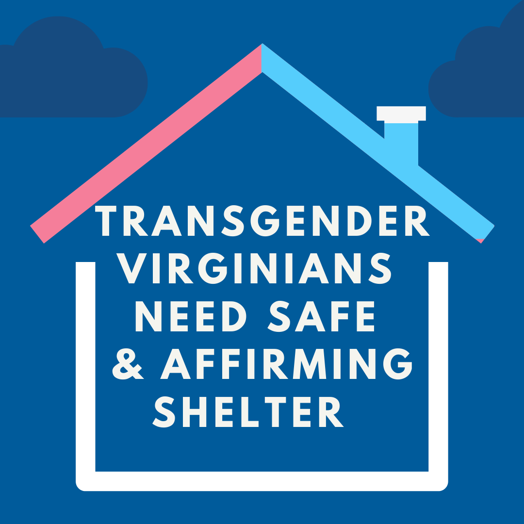 Richmond City Council passes trans-affirming shelter policies